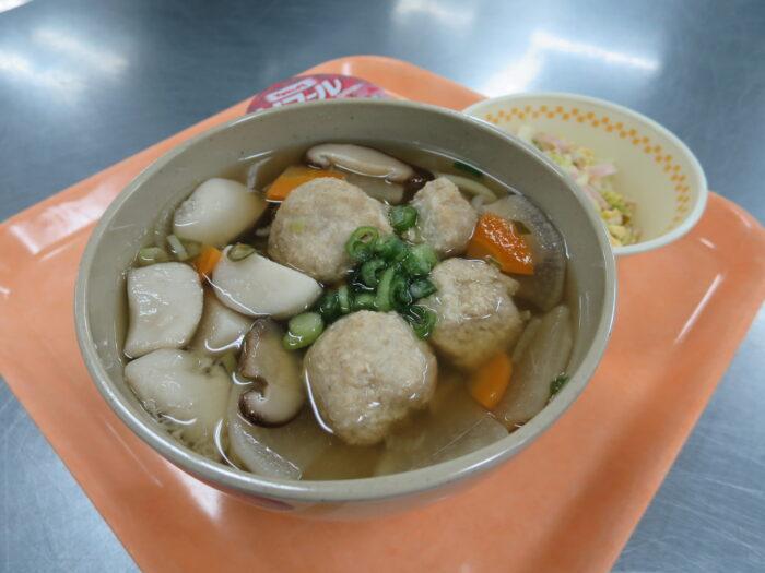 第2回MUTSUMI CUP野菜レシピコンテスト2日目